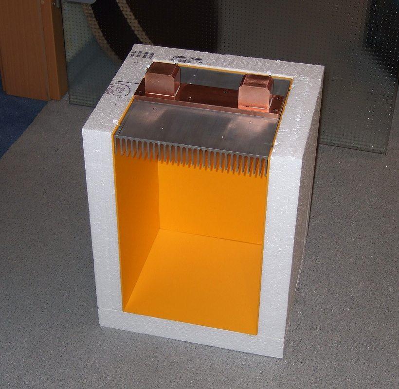kühlbox isolierung